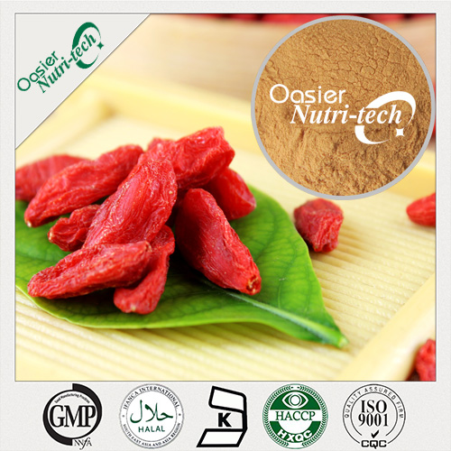 Goji Berry Extract (Wolfberry Extract)